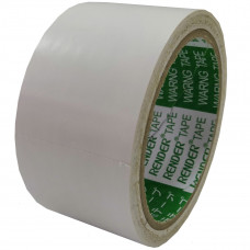 Лента напольная разметочная для разметки пола3103, 50мм*16,5м, белая