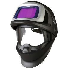 3М Speedglas 9100 FX Air Сварочный Щиток с АЗФ, с блоком фильтрации и подачи воздуха