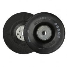 Опорный диск ST 358 A для фибровых кругов, 125 мм