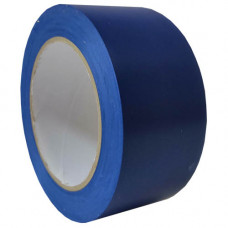 Лента для разметки пола Globe 2535, синяя 50мм*50м