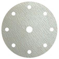 Шлифовальный круг самозацепляемый PS 73 CWK, 150 мм, 6 отверстий на бумажной основе