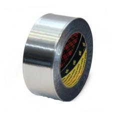 3М 425 - алюминиевая лента, 50 мм х 55 м.