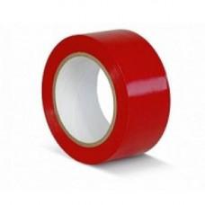 3m 471 - Лента напольная разметочная для разметки пола, красная.