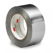 3М 431 - алюминиевая лента, 50 мм х 55 м.