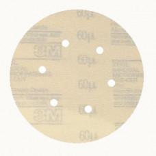 Круг Hookit 266L 150мм 6 отверстий. LD600A.