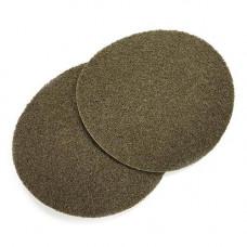 RoxelPro Нетканый шлифовальный круг ROXPRO 125мм, Medium