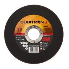 65173 Отрезной круг T41 Cubitron II 150мм x 1.6мм x 22.23мм A36