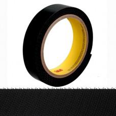SJ3526N Застежка крючок, черная, 16 мм.