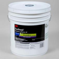 Клей акриловый 3M Fastbond 49 однокомпонентный, водный, прозрачный, 20 л.
