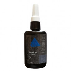 Купить уф клей SM Chemie 301 для оргстекла , 100 мл.