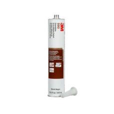 Клей 590 - герметик 3М для стекла, черный, 600 мл.