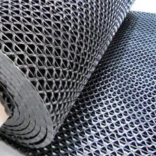 3M Safety-Walk 5100 покрытие напольное виниловое, без основы, черное, 0.9 м х 1.5 м.